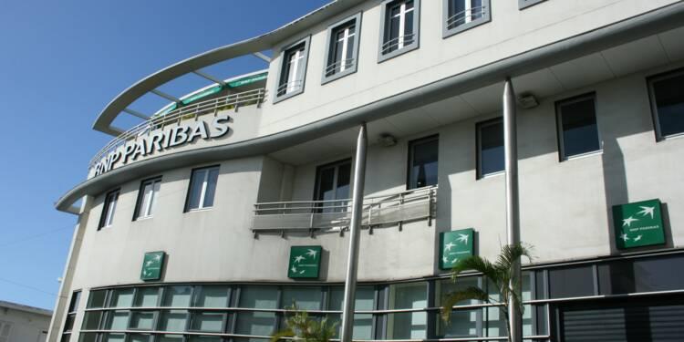BNP Paribas : un des leaders du CAC40, après de bons résultats