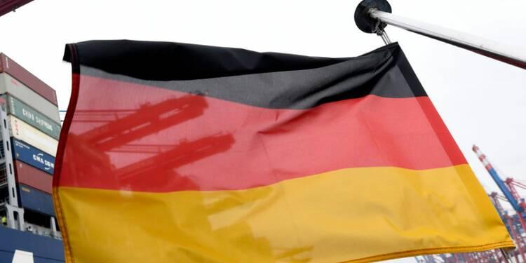 L'inflation a ralenti en Allemagne avec les services