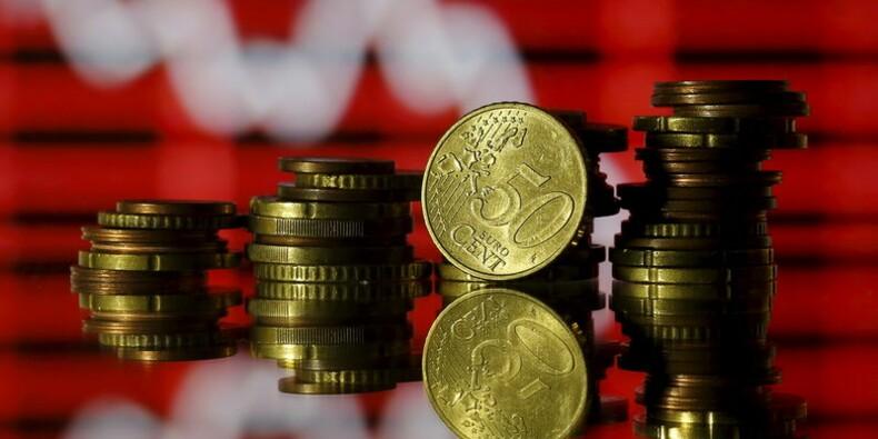 Zone euro: Huitième mois de baisse du sentiment économique