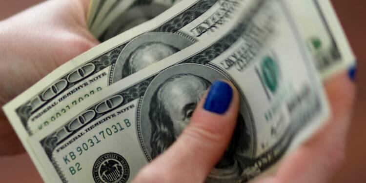 USA: L'inflation et les dépenses des ménages augmentent