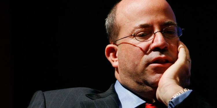 Trump demande à AT&T de limoger le président de CNN, Jeff Zucker