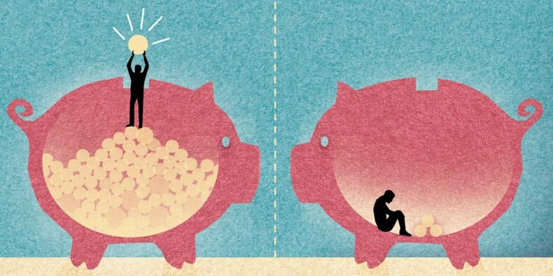 Immobilier : le budget des acheteurs s'effrite... sauf pour les plus aisés