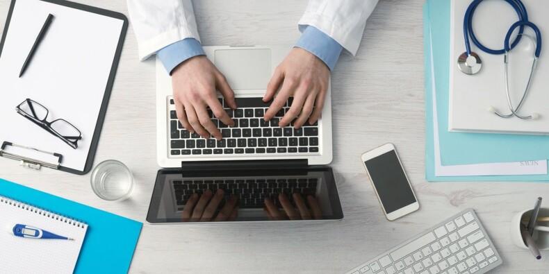 Follow : le logiciel qui améliore le suivi des patients chez le médecin