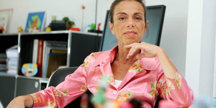 L'ex-patronne de l'INA nommée haut fonctionnaire du ministère de la Culture
