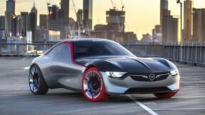 Et si Opel devenait la marque de voitures de sport électriques de PSA?