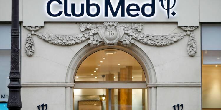 Fosun Tourism (Club Med) dépose sa demande d'IPO à Hong Kong