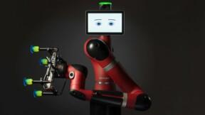 Siège organique, robot-manager... vous n'allez pas reconnaître votre bureau du futur