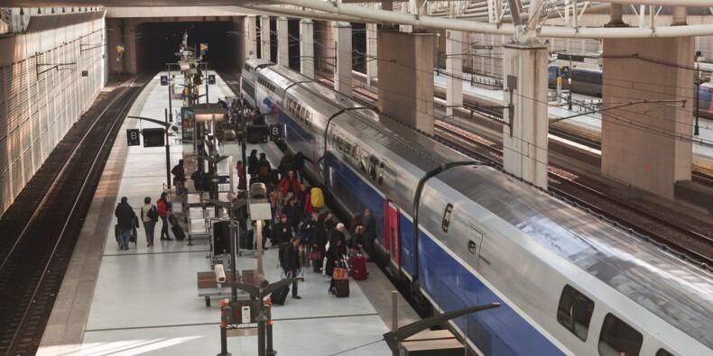 TGV en retard ? On fait le point sur vos recours