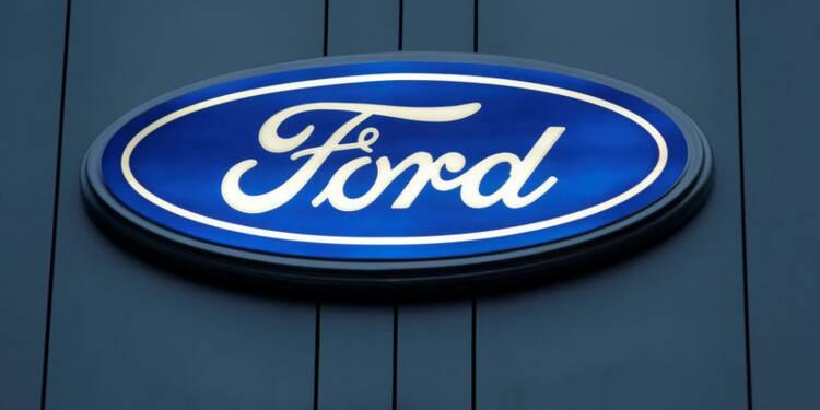 Ford renonce à vendre aux USA des véhicules construits en Chine