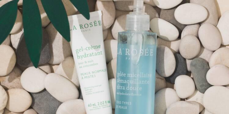 La Rosée : la marque des cosmétiques naturels