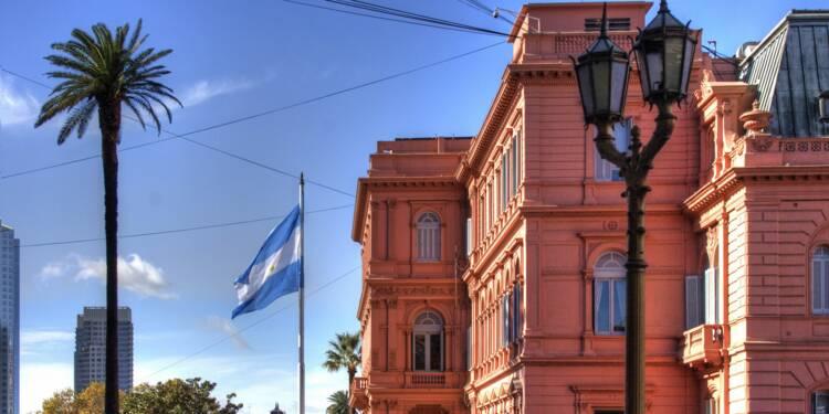 Argentine : le krach du peso, une aubaine pour les touristes