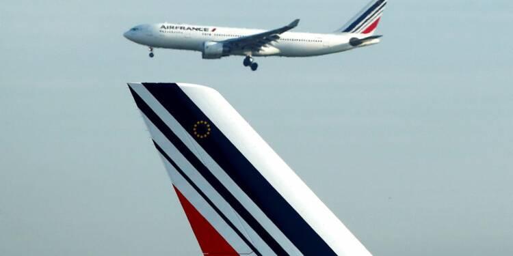 Le gouvernement dresse le portrait d'un patron pour Air France