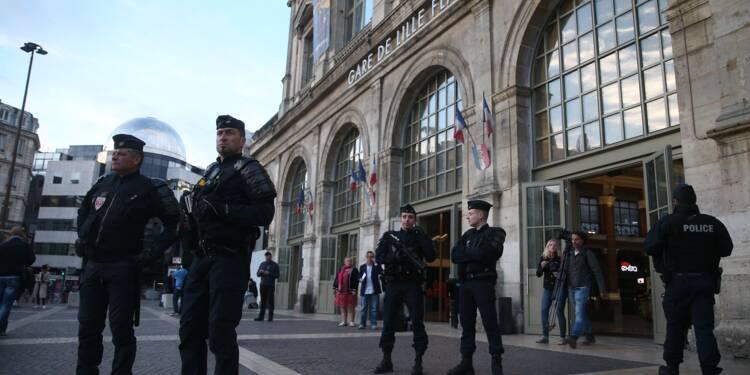 Une foule de visiteurs va envahir Lille pour la braderie