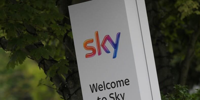 Sky accroît ses investissements et ouvre un bureau à Berlin