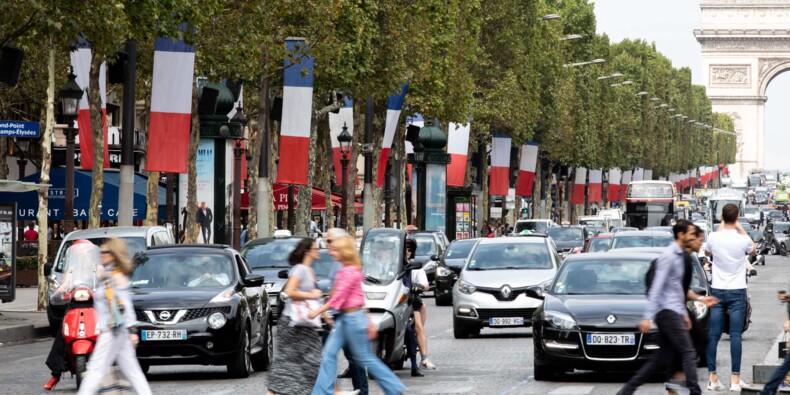 France : les ventes de voitures neuves ont bondi