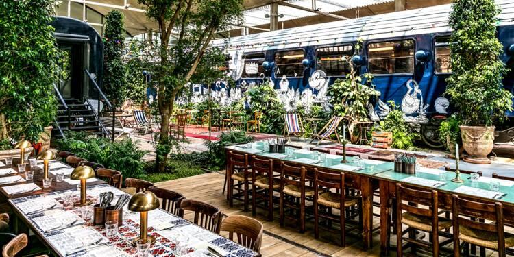La Felicità : découvrez le plus grand restaurant de France