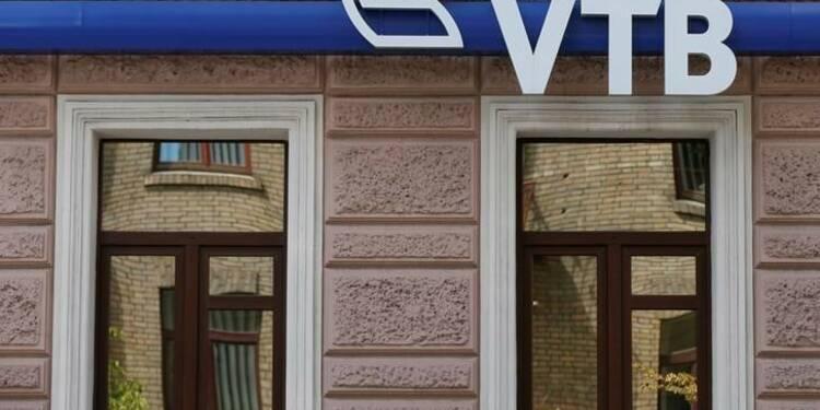 La banque russe VTB vend sa filiale américaine