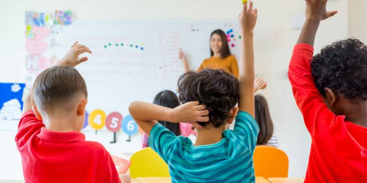 Rentrée scolaire 2018 : effectifs dédoublés, évaluations, rythmes... Tout ce qui change cette année