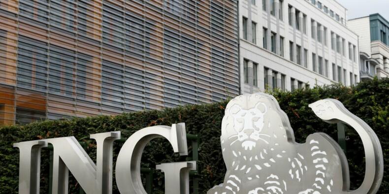 Pays-Bas: ING règle une affaire de blanchiment pour 775 millions d'euros