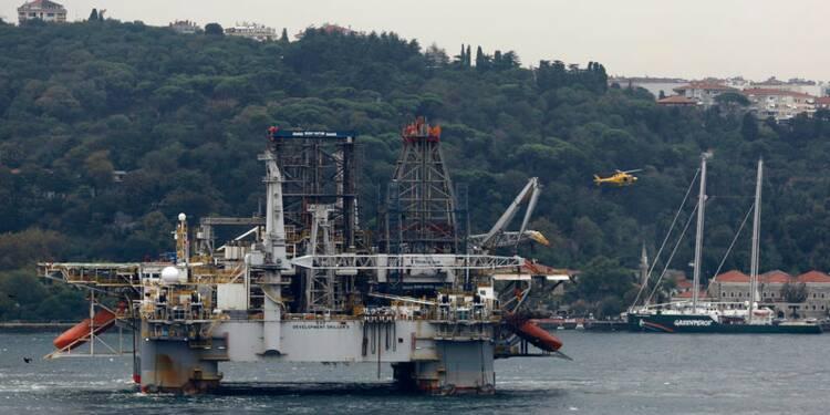 Transocean acquiert Ocean Rig pour 2,7 milliards de dollars