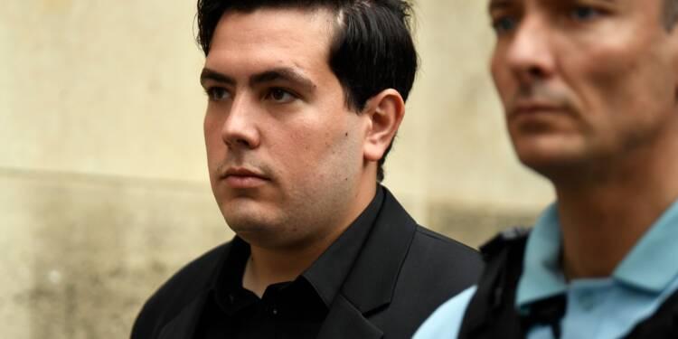 Au premier jour du procès Méric, l'ex-skinhead repenti