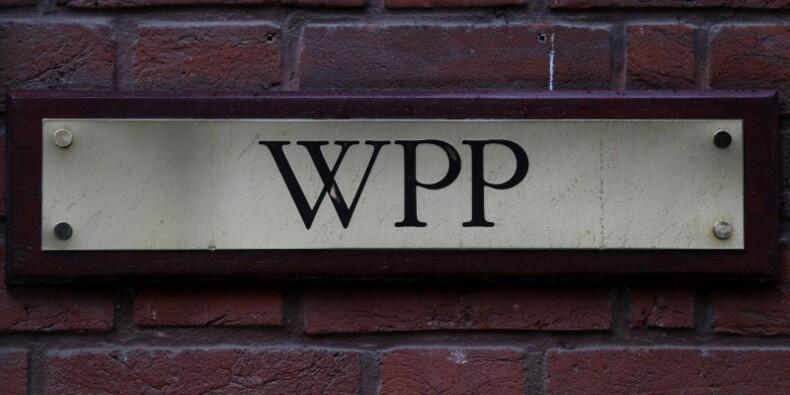 WPP relève sa prévision de CA mais la marge fait chuter le titre