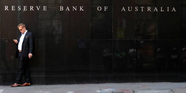 Australie: Statu quo monétaire au plus bas record de 1,5%
