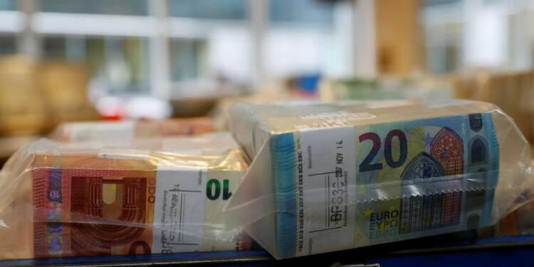 Zone euro: Les prix producteurs augmentent plus que prévu