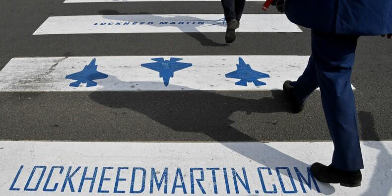 Lockheed fabriquera les ailes de son F16 en Inde avec Tata