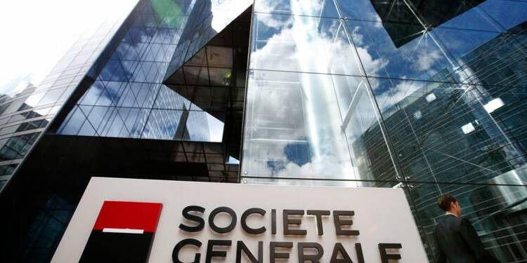 COR-USA: SocGen s'attend à environ 1,1 milliard d'euros d'amendes
