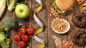 Alimentation : des perturbateurs endocriniens retrouvés dans nos assiettes ?