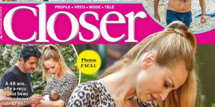 Grazia, Closer et Télé Star bientôt dans l'escarcelle de Marie France, Télé Magazine, Auto Moto et Be ?