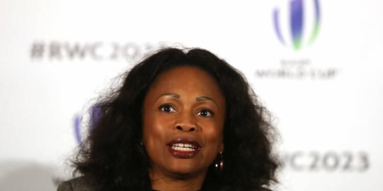 Remaniement : la ministre des Sports Laura Flessel annonce sa démission