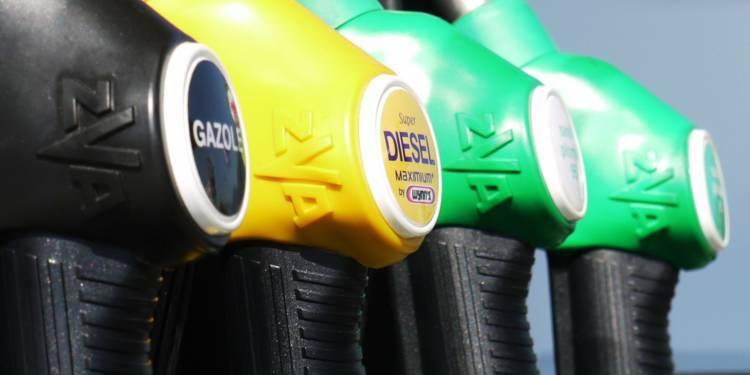 Le prix du diesel repasse sous celui de l'essence