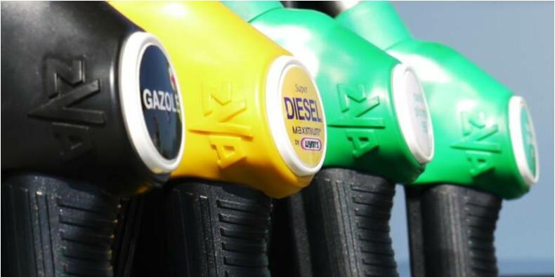 Carburants : les prix s'envolent à la pompe