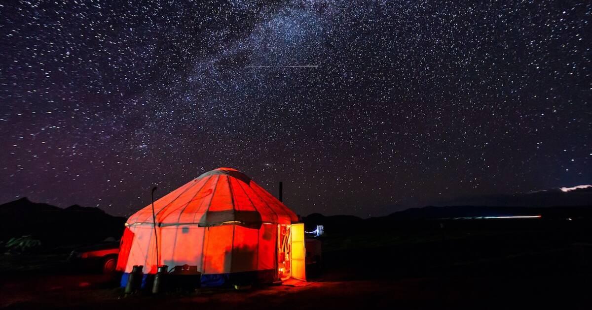 Coinbase stocke les bitcoins de ses 20 millions de clients…. sous une tente