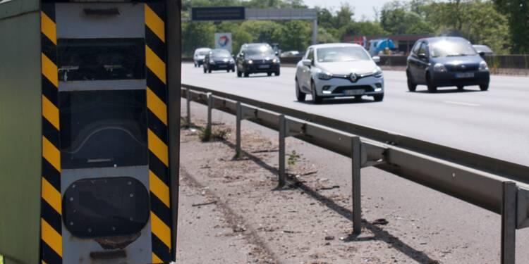 Quand un radar déréglé flashe des centaines d'automobilistes… par erreur !
