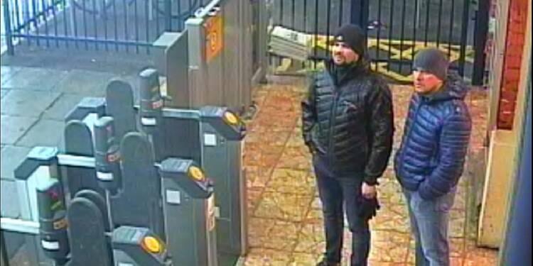 Skripal: le second suspect, médecin du renseignement militaire russe, selon un site d'investigation