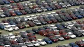 Automobile : le marché de l'occasion en berne