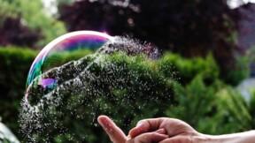 La prochaine crise pourrait venir de l'éclatement de la bulle immobilière, avertit la BCE