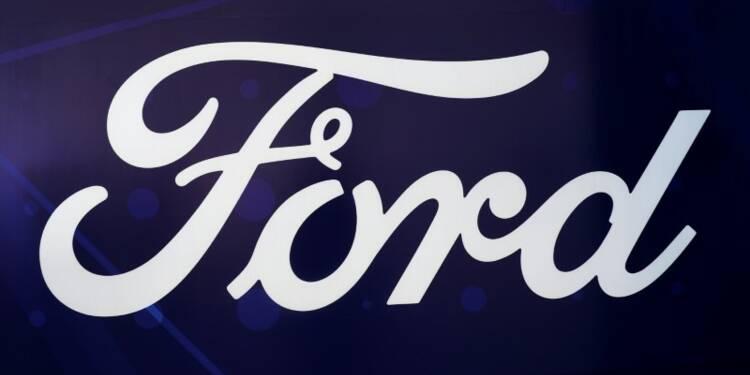 Ford rappelle deux millions de pick-up en Amérique du Nord