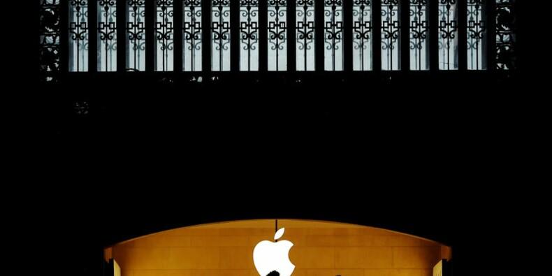Apple obtient le feu vert de l'UE pour le rachat de Shazam