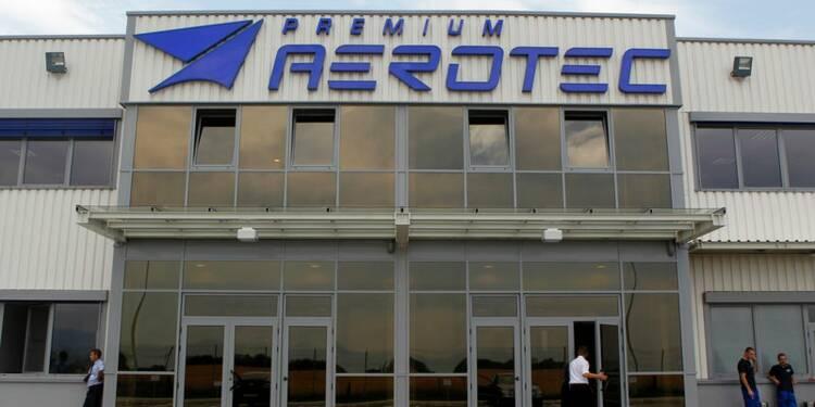 Airbus ne négocie plus la vente de Premium Aerotec