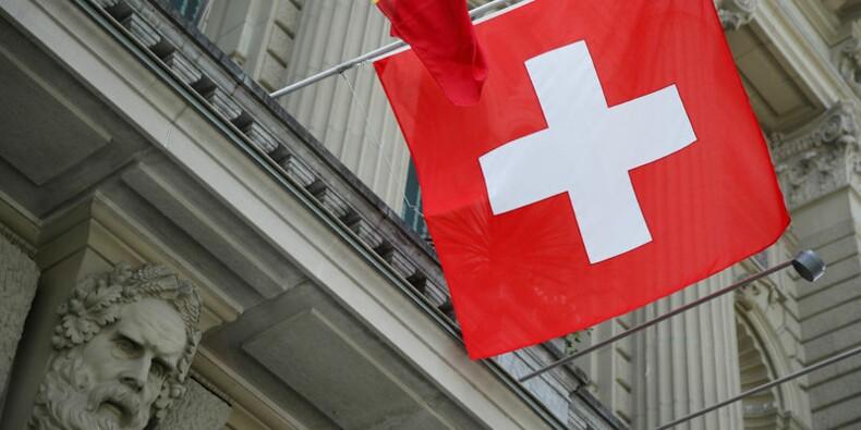 Suisse: Croissance de 0,7% au 2e trimestre, soutenue par les exportations