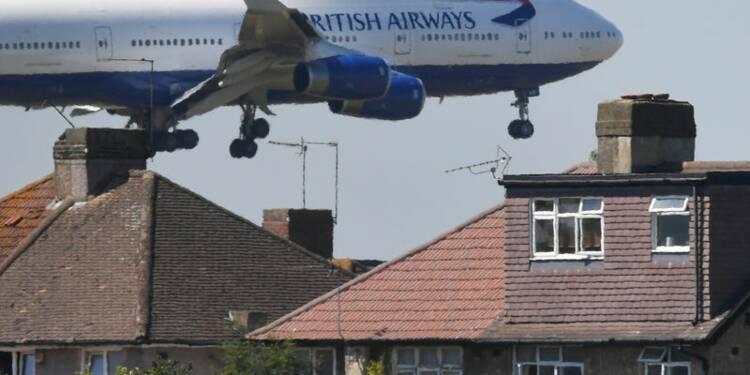 British Airways enquête sur un vol de données