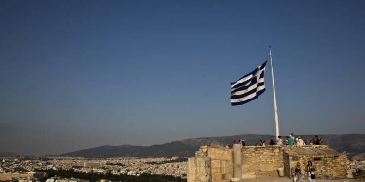 Le taux de chômage revient en Grèce à 19,1% en juin