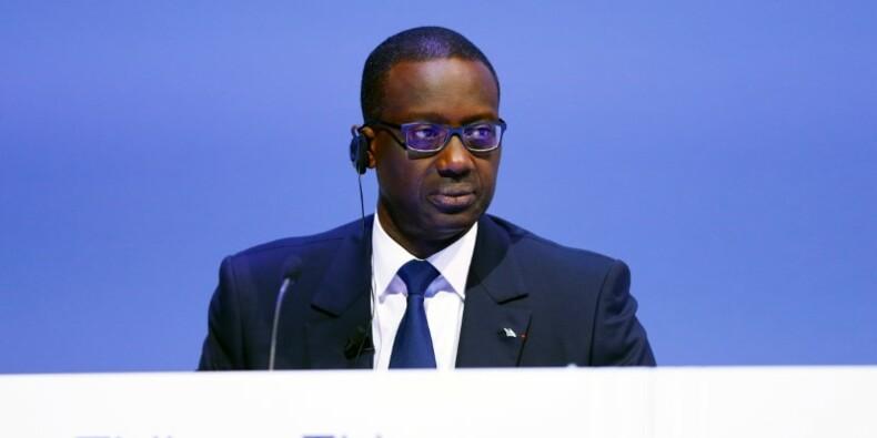 Thiam (Credit Suisse) exclut une carrière politique en Côte d'Ivoire