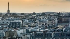 Immobilier à Paris : l'envolée des prix dans 80 quartiers