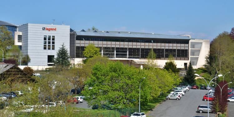 Perquisitions chez Legrand, Rexel, Sonepar et Schneider Electric, soupçonnés d'entente
