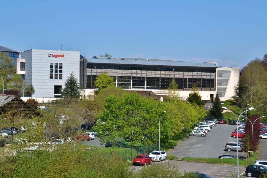 En acquérant Milestone AV Technologies pour un milliard, Legrand se renforce aux Etats-Unis